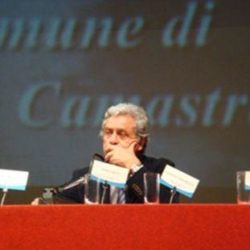 Il Presidente Enrico Ricci
